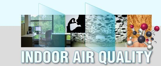 Indoor Air Quality Testing Naperville